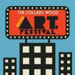 Colliers Wood Spring Arts Festival 2014
