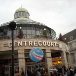 Cenre Court Shopping Centre, Wimbledon
